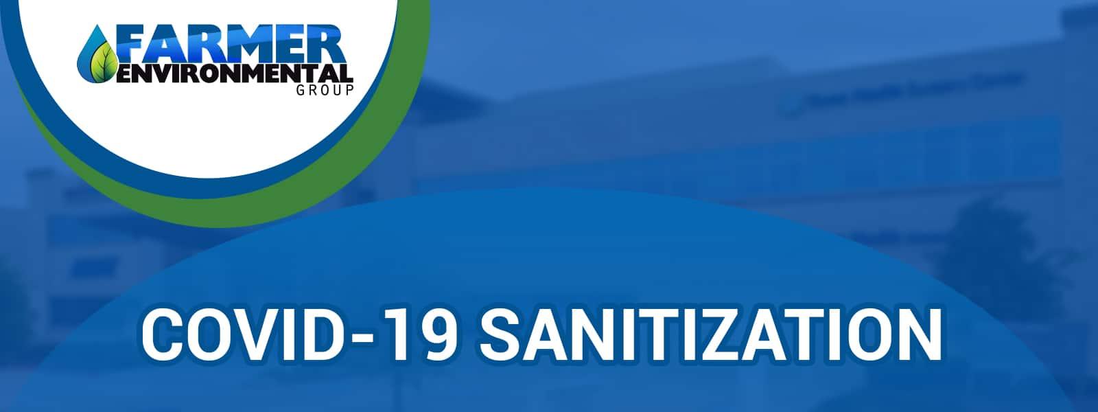 Covid-19-Sanitization-Farmer-Environmental
