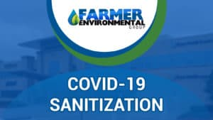 Covid 19 Sanitization Farmer Environmental project