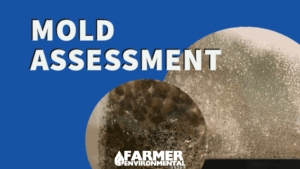 Mold assessment for farmer environmental group
