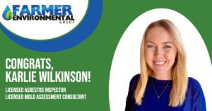 Karlie-Wilkinson-Abestos-Mold-Assessment